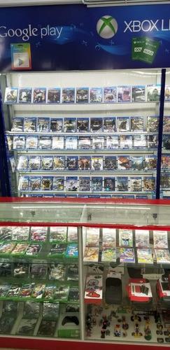 juegos ps4 de oferta fisicos sellados desde $24.99