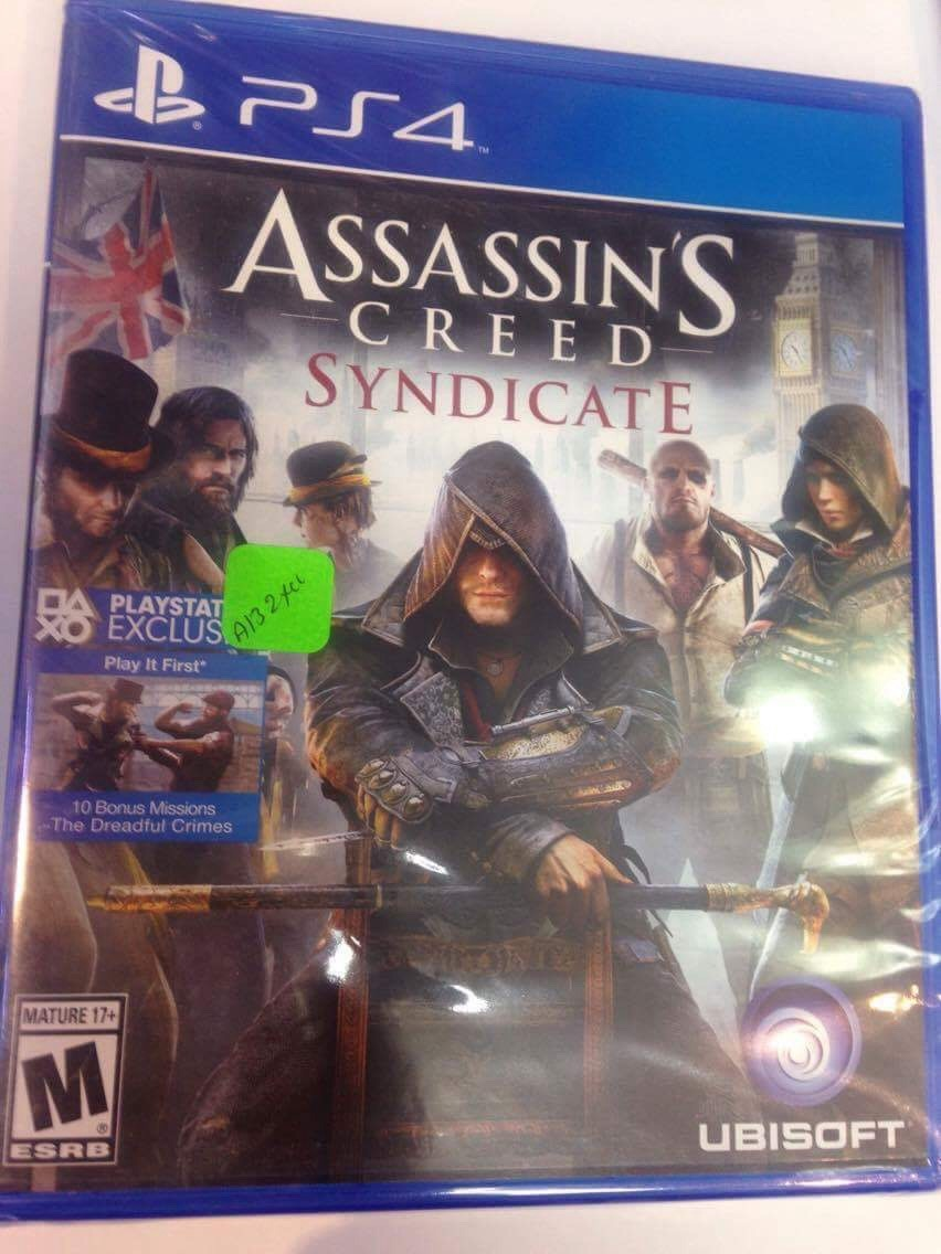 Juegos Ps4 Play 4 Nuevos Assassin Battlefield Revolution U S 60 00