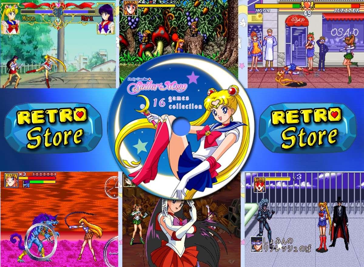 Juegos Retro Para Pc Sega Nintendo Play Family 130 00 En