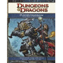 Combo Libros Dungeons And Dragons - Calabozos Y Dragones 4ta