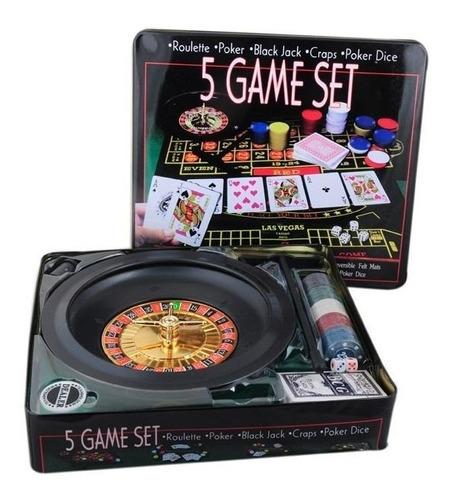 juegos ruleta poker poker