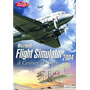 Flight Simulator 2004 1 Dvd Simulador De Vuelo Realista