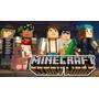 Minecraft: Story Mode Para Computadora Entrega Digital