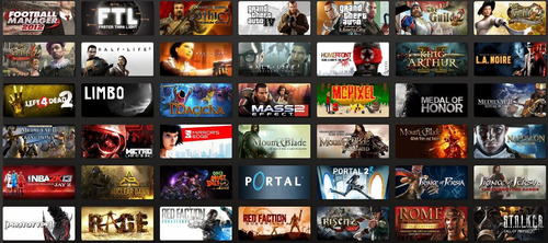 juegos steam originales para pc | uplay y mas | steamaddict