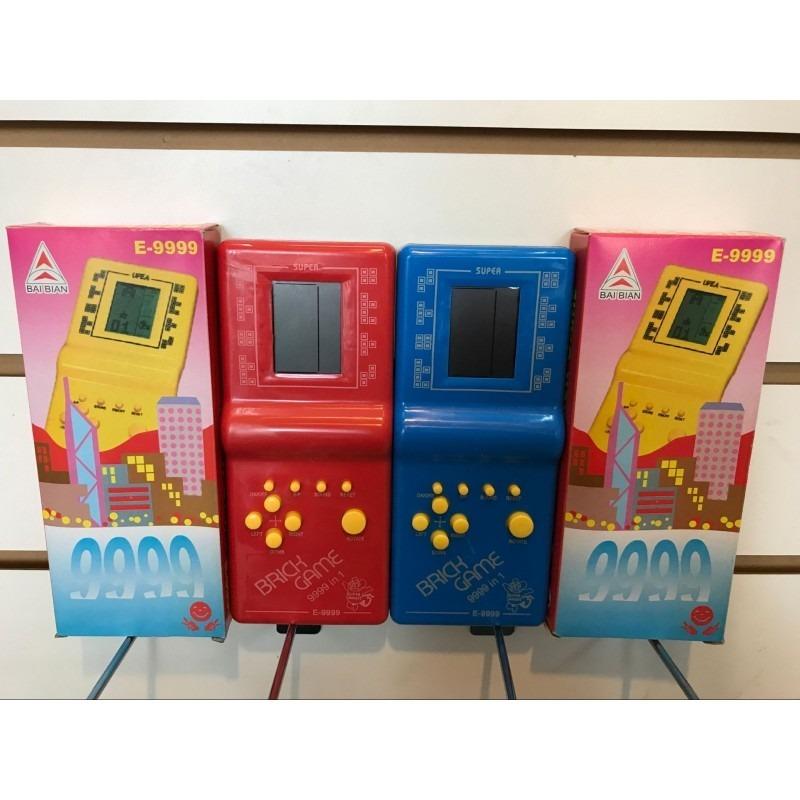 Juegos Tetris Para Ninos Tetri 8unidades 2 200 00 En Mercado Libre