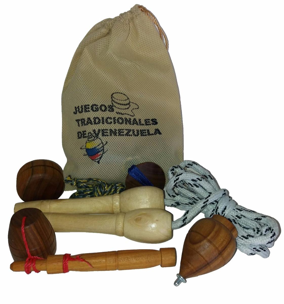 Juegos Tradicionales De Venezuela Con Cuerda De Saltar Bs 2 900