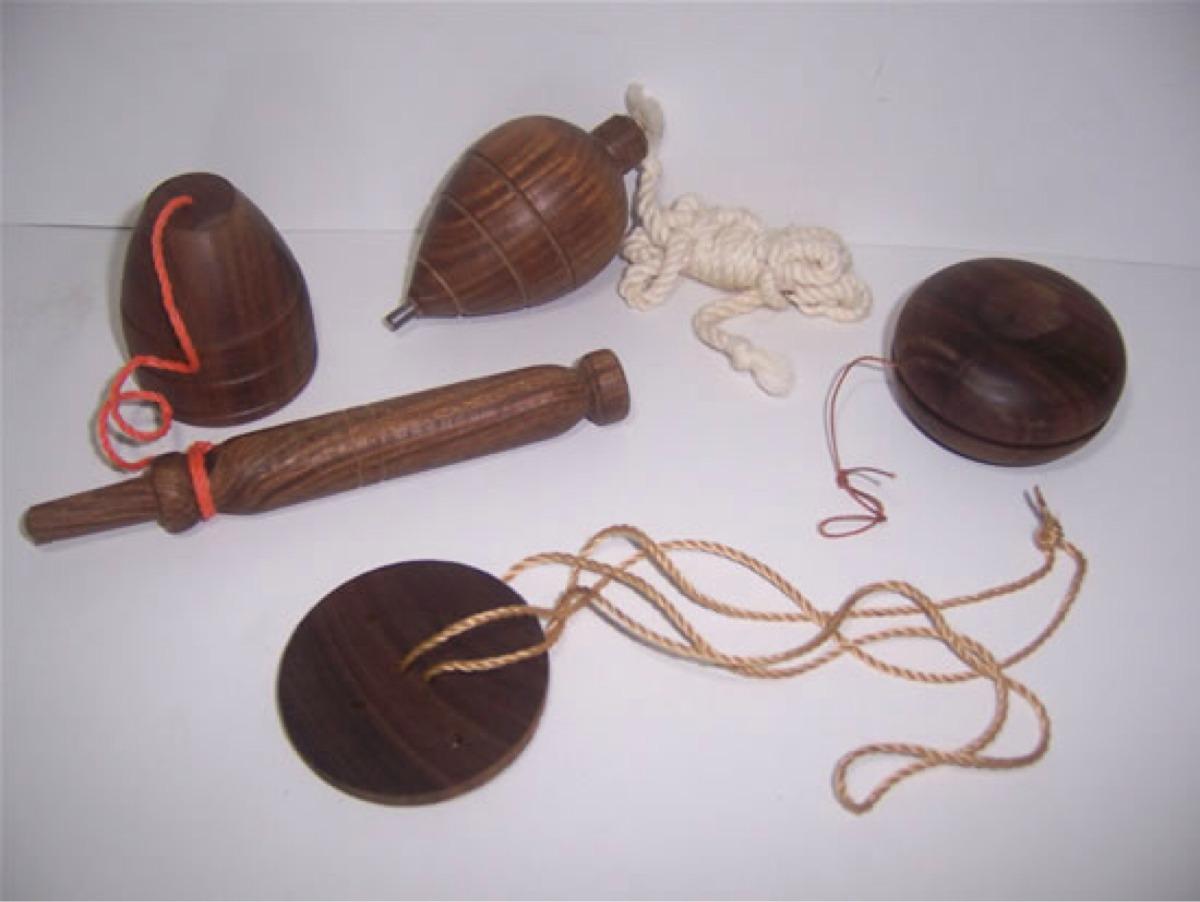 Juegos Tradicionales Juego Venezuela Perinola Trompo Picha Bs 0