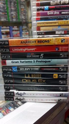 juegos usados ps3 buen estado preguntar disponibles