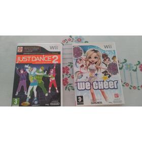 Juegos Wii Desde 20 Soles