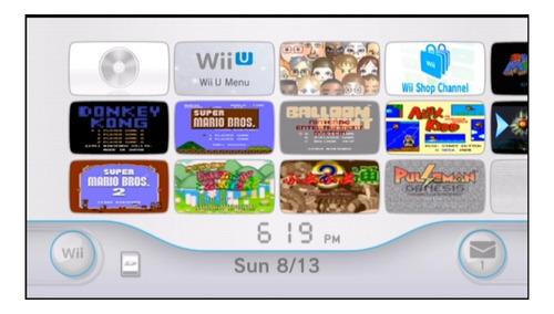 juegos wii en usb 32gb wbfs (incluye memoria)