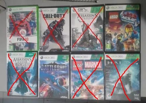 Juegos De Xbox 360 Copias Nuevos Y Usados Bs 700 00 En Mercado Libre