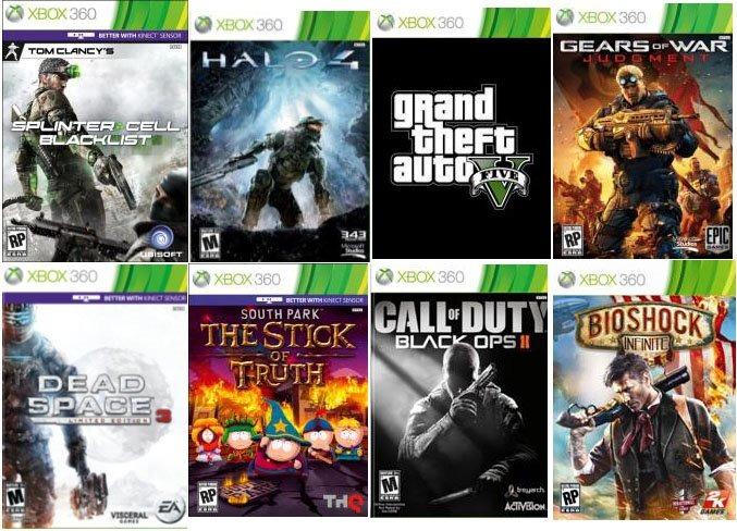 Juegos Xbox 360 Para Kinect Leer Descripcion 99 99 En Mercado Libre
