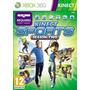 Juegos Xbox 360 Kinect Sports Season Two Nuevo Y Sellado!!