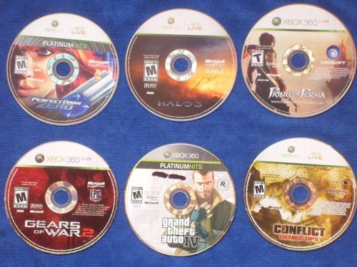juegos xbox 360 baratos originales gta medal of honor halo3
