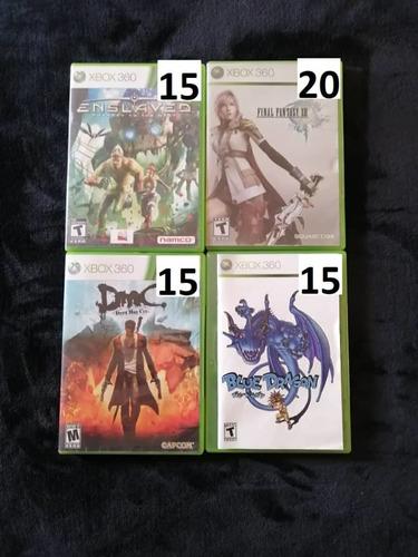 juegos xbox 360 con xbox