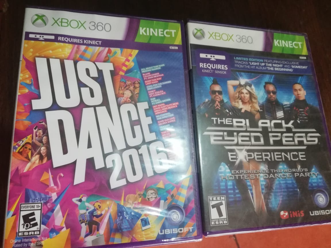 Juegos Xbox 360 Nuevos E Importados Bs 9 500 00 En Mercado Libre