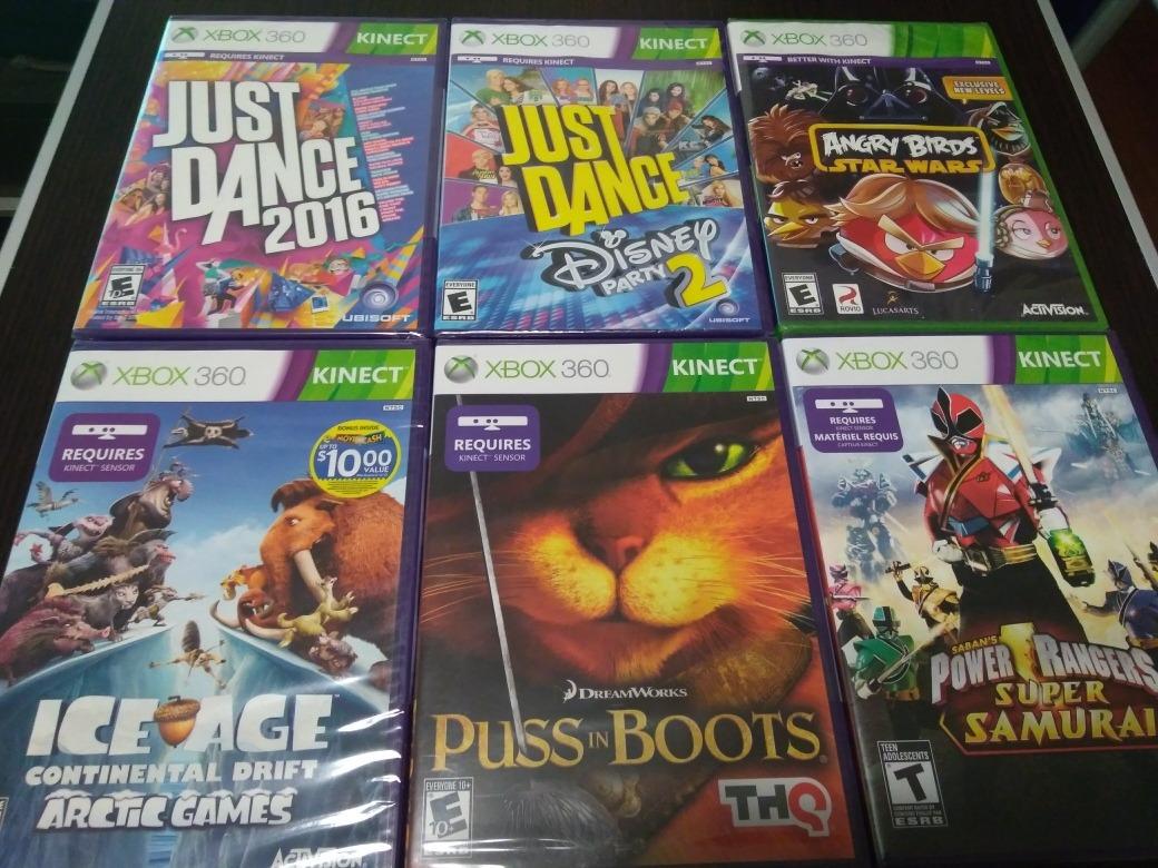Juegos Xbox 360 Nuevos Originales Listado 1 000 00 En Mercado