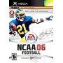 Ncaa Football 06 Ea Sports! En Oferta!