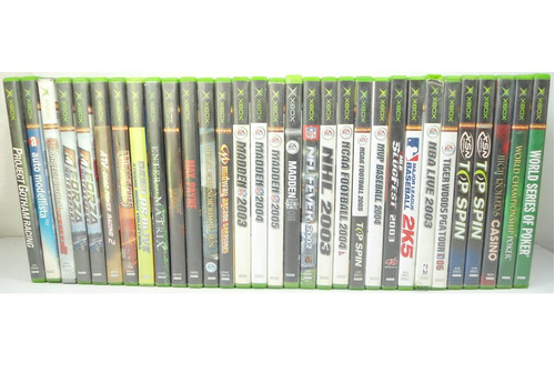 juegos xbox video