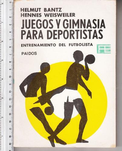 juegos y gimnasia para deportistas entrenamiento para futbol