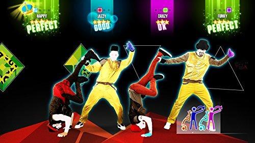 juegos,just dance 2015 - playstation 4
