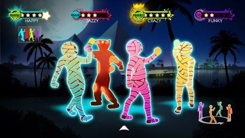 juegos,just dance 3