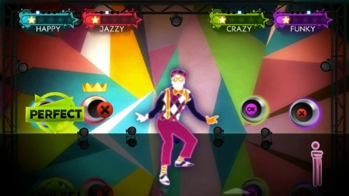 juegos,just dance greatest hits - nintendo wii