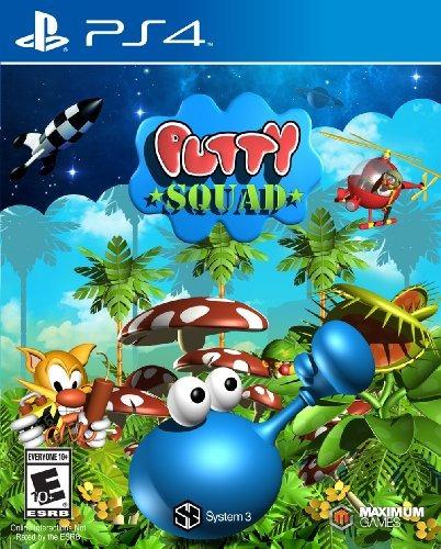 juegos,putty squad