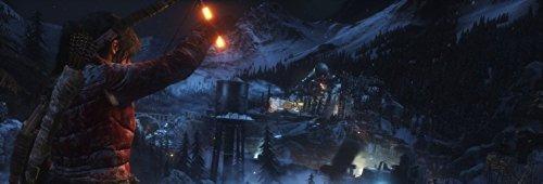 juegos,rise of the tomb raider 20 celebración del año - ..