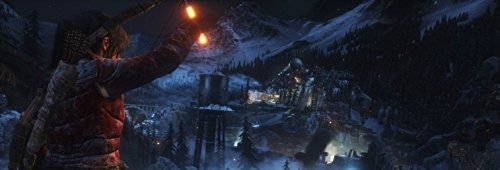 juegos,rise of the tomb raider - xbox 360 - xbox 360 sta..
