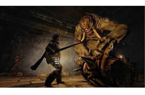 juegosvideo juego dragon dogma surgido oscuro - xbox 360 ..