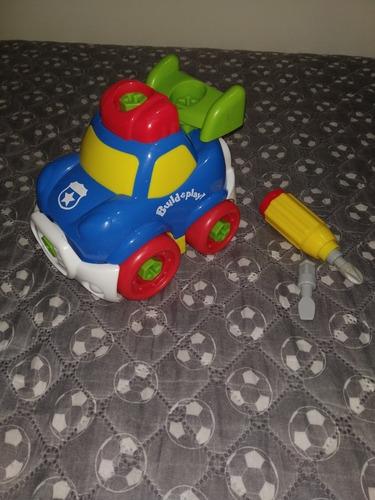 jueguetes play set niño