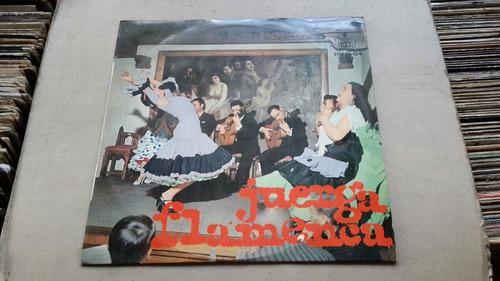 juerga flamenca