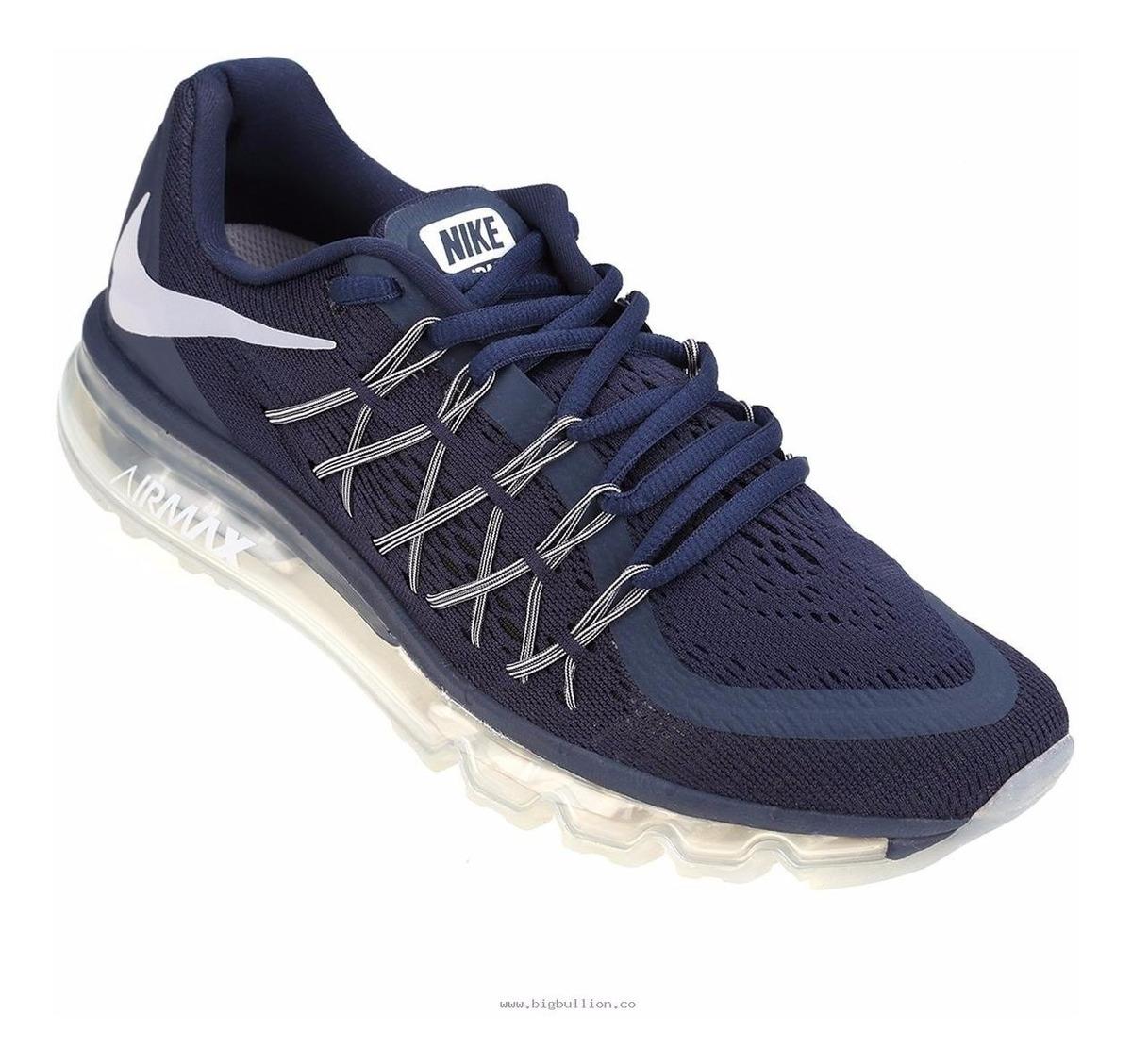 Jueves Nike Air Max 2015 (us6) (uk5,5) Cm 24 2842