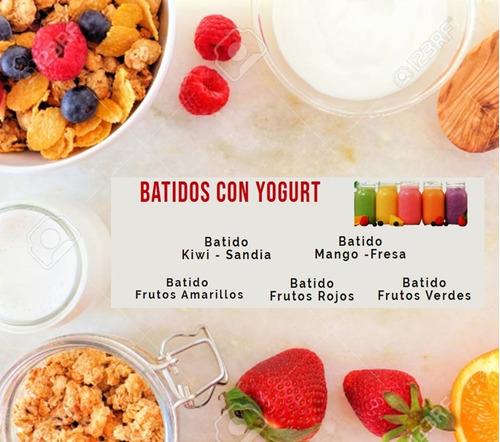jugo por 1 litro 100% natural 100% fruta - ml a $6