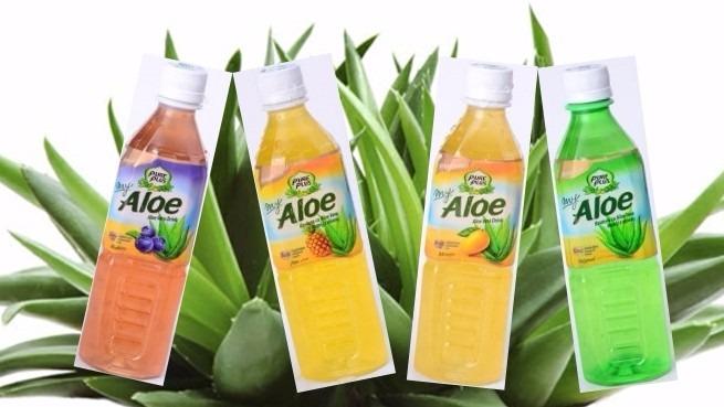 Jugos Aloe Vera Sin Preservantes Sin Colorantes - $ 5.000 en Mercado ...