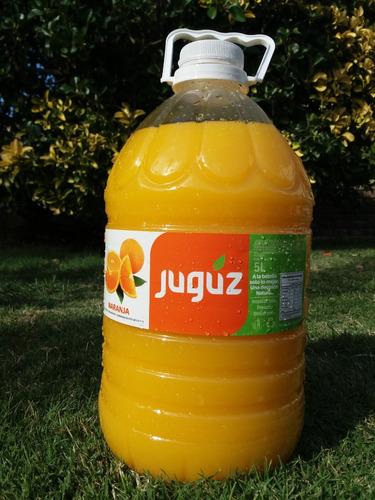 jugos naturales en tu hogar juguz