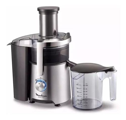 juguera extractor de jugo moulinex 800w 2v ju610d58 un uso