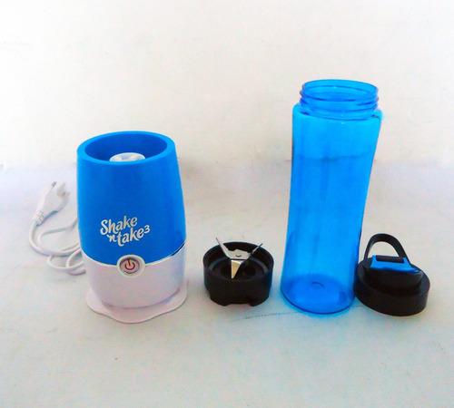 juguera shake n take batidora portatil 1 vaso desmontable
