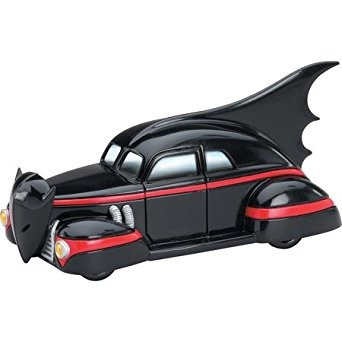 juguete 1940 batmobile