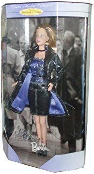 juguete 1999 barbie coleccionables - ropa afines colección