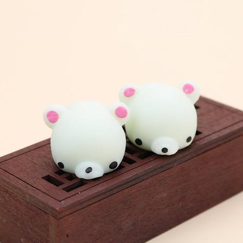 juguete adorable animal adorable lindo colorido 7 #