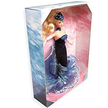 juguete agua rhapsody muñeca barbie