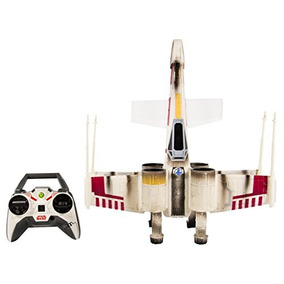 Juguete Wars Remote Starfighter Hogs Control Wing Air Star X iOPTXkZu