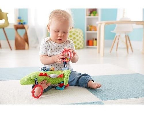 juguete animales colgante bebe fisher price babymovil ffv57