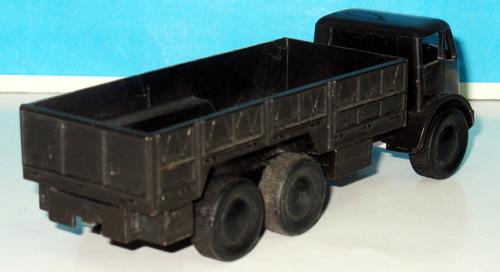 juguete antiguo camion