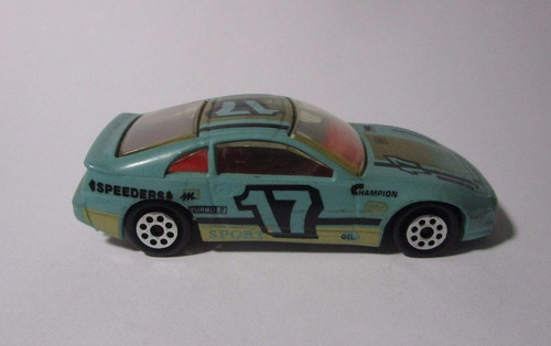 juguete antiguo carro novacar champion 7.5cm h60