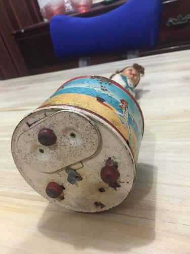 juguete antiguo en latonlaton