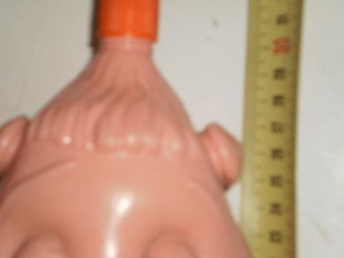 juguete antiguo muñeco topo gigio