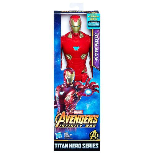 juguete avengers e0570 iron man